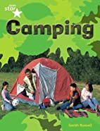 Camping by Sarah Russell