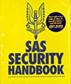 The SAS Security Handbook by Andrew Kain