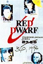 Red Dwarf Log No. 1996: Official Log for the…