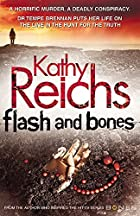 Flash And Bones by Kathy Reichs