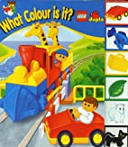 What Colour is it? (Lego Duplo)
