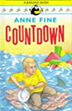 Fine, Anne: Countdown (Banana Books)