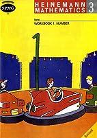 Heinemann Maths 3 Workbook 1: Number by…
