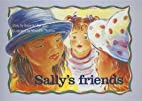Sally's Friends (New PM Story Books) by…