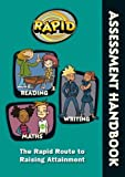 Diana Bentley: Rapid Family -- Raising Attainment Guide: The Rapid Route to Success (Rapid Series 1)