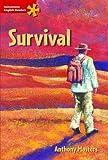 Anthony Masters: Survival: Intermediate Level (Heinemann English Readers)