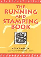 The running and stamping book by Neil…