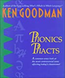 Goodman, Kenneth S.: Phonics Phacts