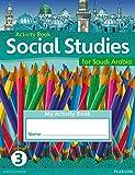 Morrison, Karen: KSA Social Studies Activity Book - Grade 3 (Social Studies for Saudi Arabia)