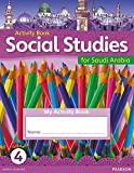 Morrison, Karen: KSA Social Studies Activity Book - Grade 4 (Social Studies for Saudi Arabia)
