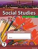 Morrison, Karen: KSA Social Studies Activity Book - Grade 7 (Social Studies for Saudi Arabia)