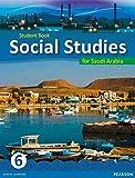 Morrison, Karen: KSA Social Studies Student's Book - Grade 6 (Social Studies for Saudi Arabia)