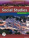 Morrison, Karen: KSA Social Studies Student's Book - Grade 7 (Social Studies for Saudi Arabia)
