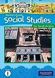 Morrison, Karen: KSA Social Studies Teacher's Guide - Grade 1 (Social Studies for Saudi Arabia)