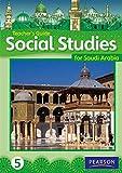 Morrison, Karen: KSA Social Studies Teacher's Guide - Grade 5 (Social Studies for Saudi Arabia)