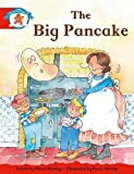 Bentley, Diana: The Big Pancake