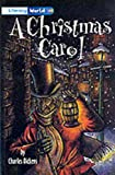 Dickens, Charles: Literacy World Stage 4 Fiction: A Christmas Carol (6 Pack) (Literacy World New Edition)