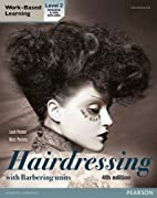 L2 Diploma in Hairdressing Candidate…