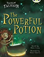 Tales of Taliesin: The Powerful Potion (Gold…