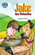 Jake Ace Detective by Margaret Ryan