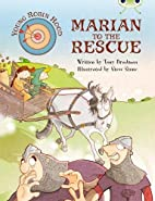 Young Robin Hood: Marian to the Rescue:…