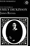 Dickinson, Emily: Selected Poems of Emily Dickinson (Heinemann Poetry Bookshelf)