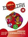 Pilgrim, Imelda: Skills in English: Differentiation Pack 1