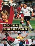 O'Connor, John: High Impact Set B Non-Fiction: Soccer Superstars