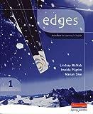 Pilgrim, Imelda: Edges Student Book 1