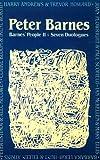 Barnes, Peter: Barnes People II: Seven Duologues (No. 2)
