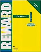 Reward Elementary by Diana Pye