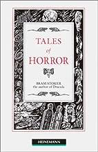 Tales of Horror: Elementary Level (Heinemann…