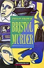 Bristol Murder: Intermediate Level…