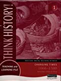Doherty: Think History: Changing Times 1066-1500 Foundation Pupil Book 1