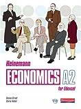 Grant, Susan: Heinemann Economics for Edexcel: A2 Student Book