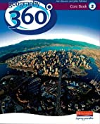 Geography 360 Core Book 2 by Ann Bowen