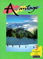 Avantage 3 Vert Pupil Book (Avantage for Key…