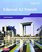 Edexcel A Level French (A2) Student Book and…