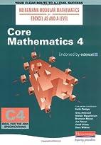 Heinemann Modular Maths for EDEXCEL AS and…