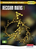 Pearson, David: Decision Maths 1: Advancing Maths for AQA