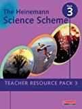 Winterbottom, Mark: Heinemann Science Scheme Teacher Resource Pack 3 (The Heinemann Science Scheme)