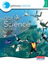 Dawson, Byron: GCSE Science for OCR: Foundation Student Book (Edexcel Gcse Mathematics S.)