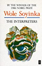 The Interpreters by Wole Soyinka