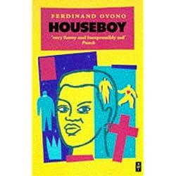 houseboy oyono essay
