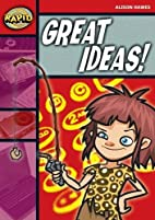 Great Ideas! by Alison Hawes