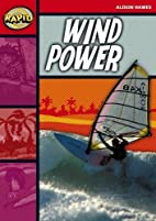 Wind Power by Alison Hawes