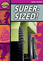 Rapid Stage 3 Set A: Super-Sized (Series 2)…
