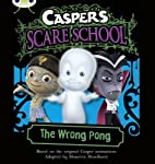 Casper's Scare School: The Wrong Pong…