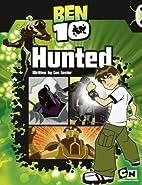 Ben 10: Hunted (Turquoise B) (Bug Club)