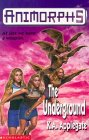 Applegate, K.A.: The Underground (Animorphs)